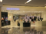 Balenciaga at Paragon