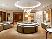 Cartier at Plaza Indonesia