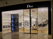 Dior Homme at ION Orchard