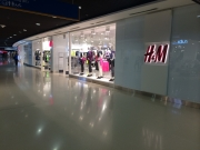 H&M at Kallang Wave Mall