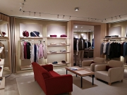Loro Piana at ION Orchard