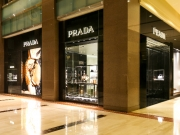 Prada at Pacific Place Jakarta