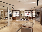 Salvatore Ferragamo at ION Orchard
