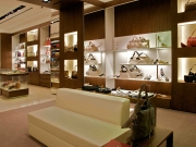 Salvatore Ferragamo at Marina Bay Sands