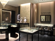 Van Cleef & Arpels at ION Orchard