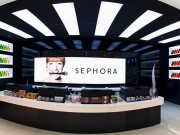 Sephora at Vivo City
