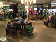 Tory Burch at Changi Airport Terminal 1