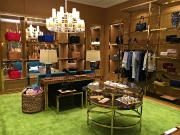 Tory Burch at Pacific Place